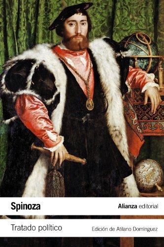 Tratado político (El Libro De Bolsillo - Filosofía) por Spinoza
