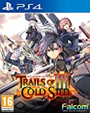 The Legend of Heroes: Trails of Cold Steel III PS4