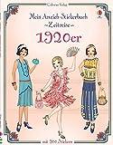 Mein Anzieh-Stickerbuch Zeitreise: 1920er