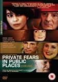 Private Fears in Public Places [Import anglais]