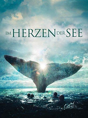 Im Herzen der See Film