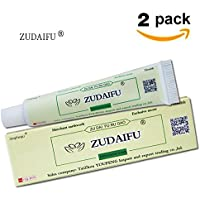 Antibakterielle Salbe Cremes - ZUDAIFU 2 Pack natürliche Kräutercremes für Psoriasis und Ekzem Pruritus Behandlung... preisvergleich bei billige-tabletten.eu
