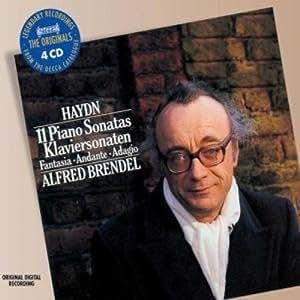 Haydn : 11 Piano Sonatas