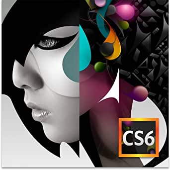 Adobe Creative Suite 6 Design Standard [Download]