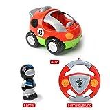Maximum RC - RC Auto für Kleinkinder - abscha...Vergleich