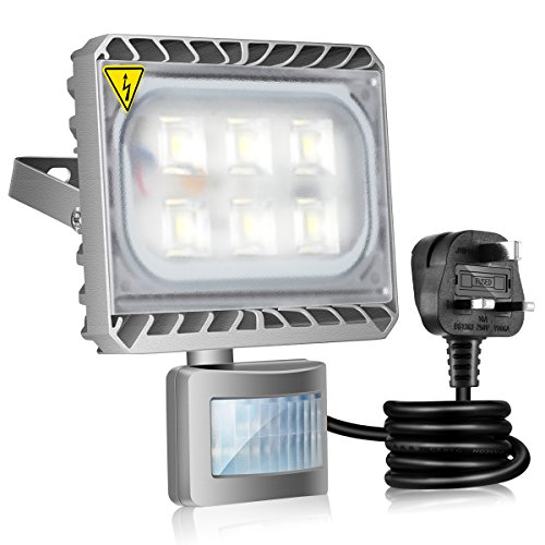 Gosun led motion sensor flood light 30w outdoor led floodlights gosun led motion sensor flood light 30w outdoor led floodlights waterproof ip65 250w aloadofball Images