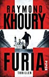 Furia: Thriller (Sean Reilly) bei Amazon kaufen