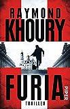 Furia: Thriller (Sean Reilly) bei Amazon kaufen