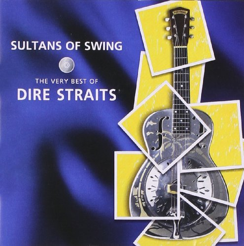 Sultans of Swing - the Very Best of (' N ' Swing Rock)