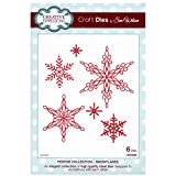 Craft Die CED3020 Sue Wilson Festive Collection - Snowflakes