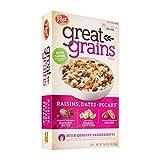 Post Great Grains Raisin Date Pecan, 453g