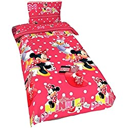 Funda nordica Minnie Disney 140x200cm
