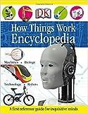How Things Work Encyclopedia (DKYR)