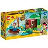 LEGO DUPLO 10512: Jake's Treasure Hunt
