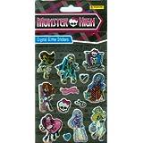 Monster High Glitzer Sticker