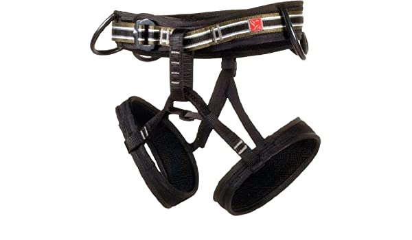 Klettergurt Ocun Webee : Ocun webee 3 klettergurt: harness campz.