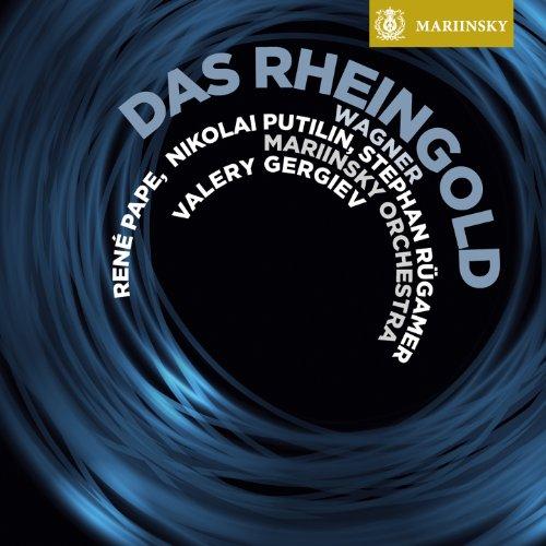 """Das Rheingold, Scene IV: """"Schwules Gedunst schwebt in der Luft"""""""