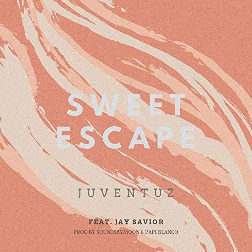 Sweet Escape (feat. Jay Savior) [Explicit]