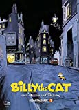 Billy the Cat Gesamtausgabe 01