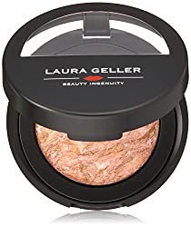 Laura Geller Beauty Baked Blush-n-brighten, Sunswept