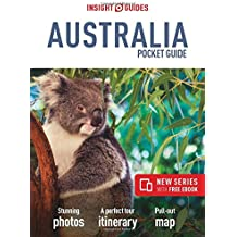 Insight Pocket Guide Australia (Insight Pocket Guides)
