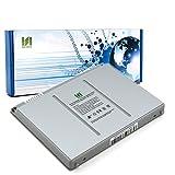 HASESS 5800mAh Batterie de Remplacement Ordinateur Portable Apple MacBook Pro 15' pouces remplace A1175 A1150 A1211 A1226 6 cellules Li-Polymer batterie d'ordinateur portable - 18 mois de garantie