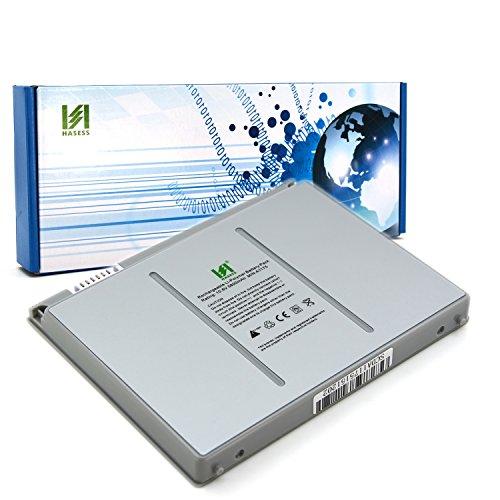 HASESS Ultra Hochleistung 5800mAh/62Wh 10.8V Li-Polymer Notebook Laptop Ersatz Batterie Akku für...