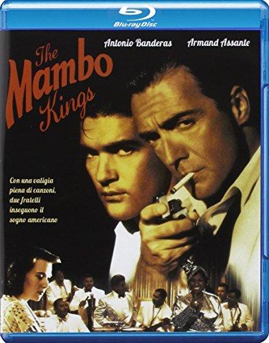 Mambo Kings [Italian Edition]