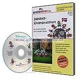 Produkt-Bild: Isländisch-Kindersprachkurs auf CD, Isländisch lernen für Kinder