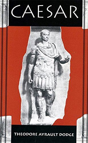 Caesar por Theodore Dodge