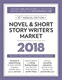 #8: Novel & Short Story Writer's Market 2018: The Most Trusted Guide to Getting Published