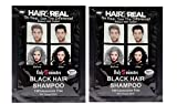 Hair4Real 5 minute Instant Black Hair Co...