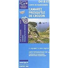 0418ET CAMARET/PRESQU'ILE DE CROZON