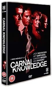 Carnal Knowledge [DVD]