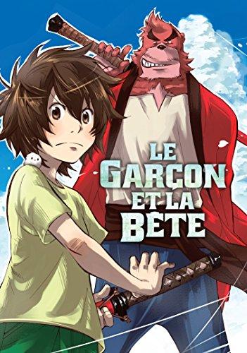 """<a href=""""/node/12619"""">Le garçon et la bête</a>"""