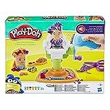Play-Doh Berber Salonu