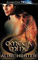 Omega Mine: Ellora's Cave by Aline Hunter (2012-07-17)