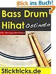 Bass Drum Hihat Ostinato: Schlagzeug...