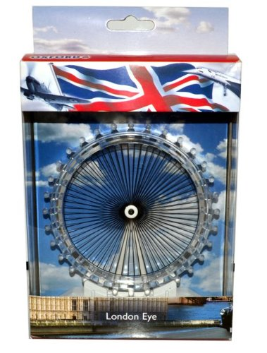 Oxford Diecast London Eye Offizielles Modell