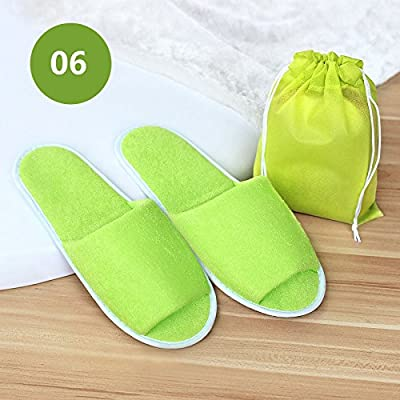 Zapatillas de viaje para