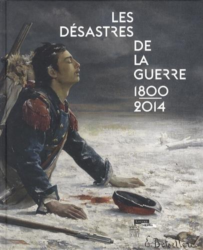 Les désastres de la guerre 1800-2014 par Collectif