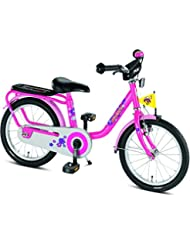 Puky Fahrrad Z8 lovely pink [Misc.]