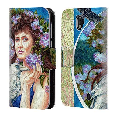 Head Case Designs Ufficiale Jane Starr Weils...