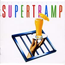 Best of by Supertramp