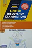 Lawpoint's Competitive Solutions Limited Insolvency Examinations with Notes and Mulitiple Choice Questions