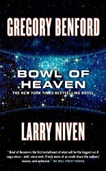 Bowl of Heaven by Gregory Benford (2013-11-26)