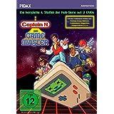 Captain N: Der Game Master, Staffel 1 / Die komplette 1. Staffel der Kultserie
