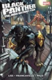 Image de Black Panther: The Man Without Fear Vol. 1: Urban Jungle