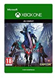 Devil May Cry 5 | Xbox One - Code jeu à télécharger