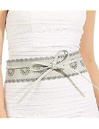 d140c25f674 Amazon.fr   robe sexy - Ceintures   Accessoires   Vêtements